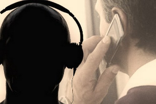 прослушка сотового телефона